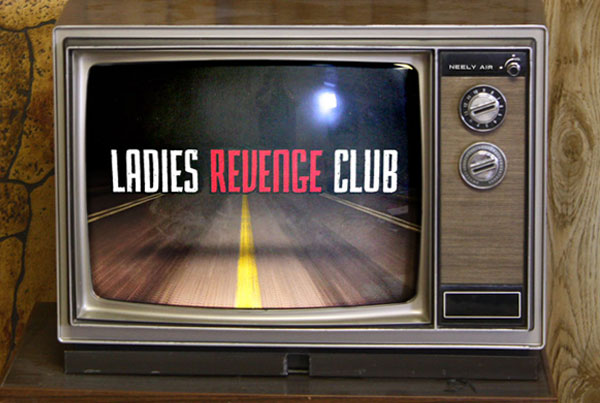 Ladies Revenge Club – Official Trailer